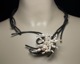 CherryBlossom XII, Garland Collection