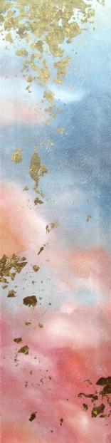 "Sunset Dreams: 12 x 48 x 1"""