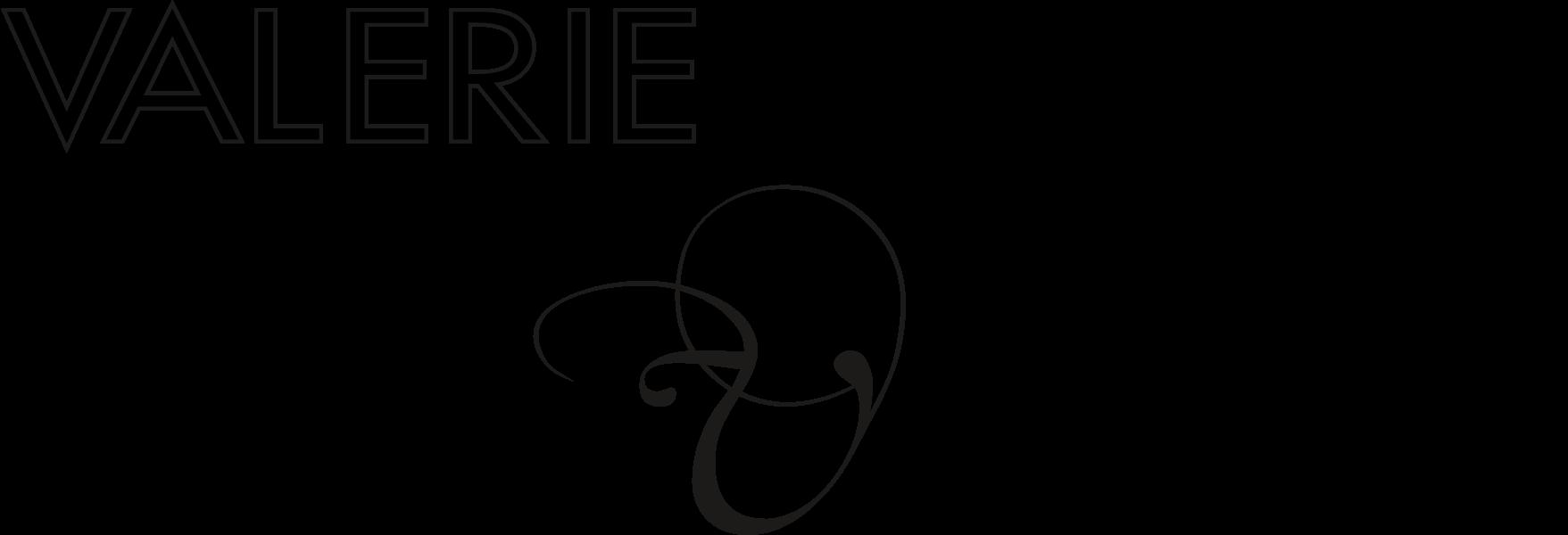 Valerie Ostenak logo