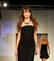 Tiffany Tank, Phoenix Fashion Week 2012
